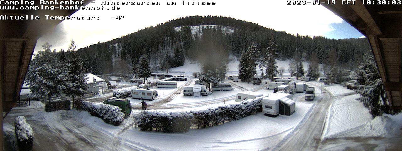 Titisee Campingplatz Bankenhof
